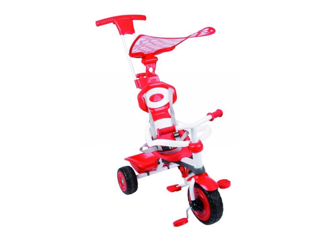 Dreirad Mit Dach Dreirad Mit Sitzring Und Dach