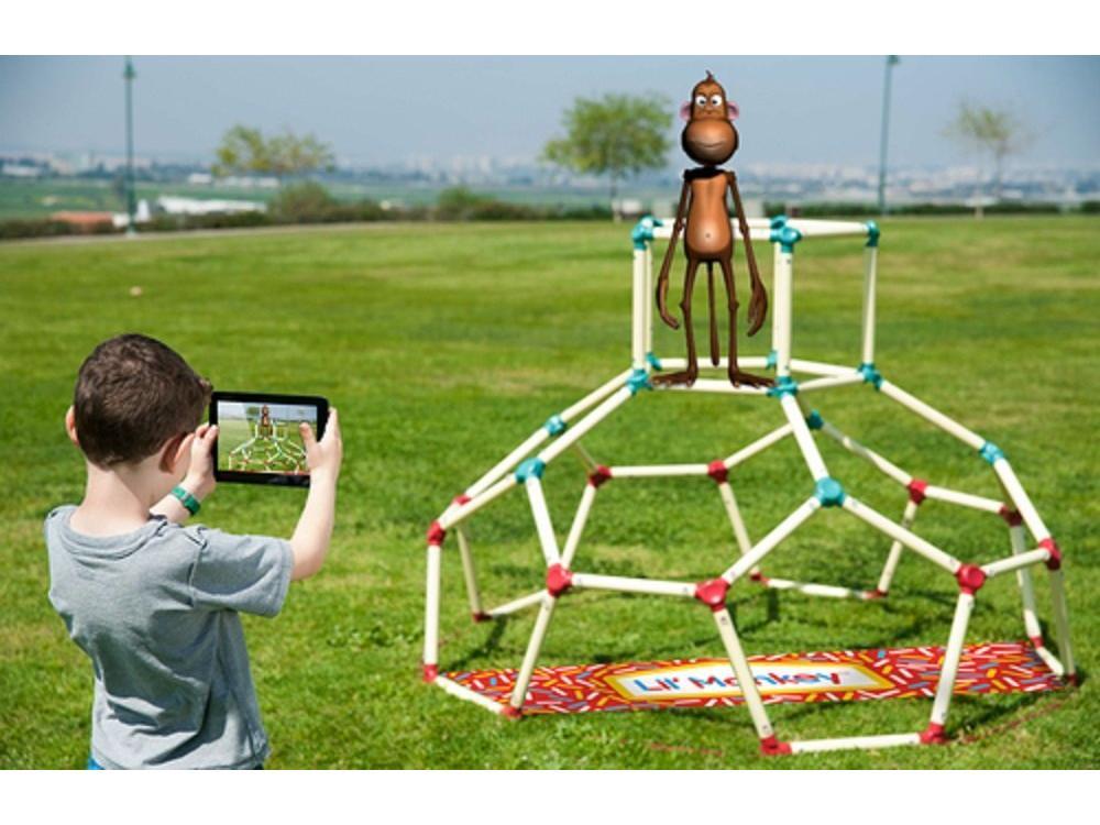 Klettergerüst Hudora : Outdoorspielzeuge schaukeln rutschen von hudora bei spielzeug
