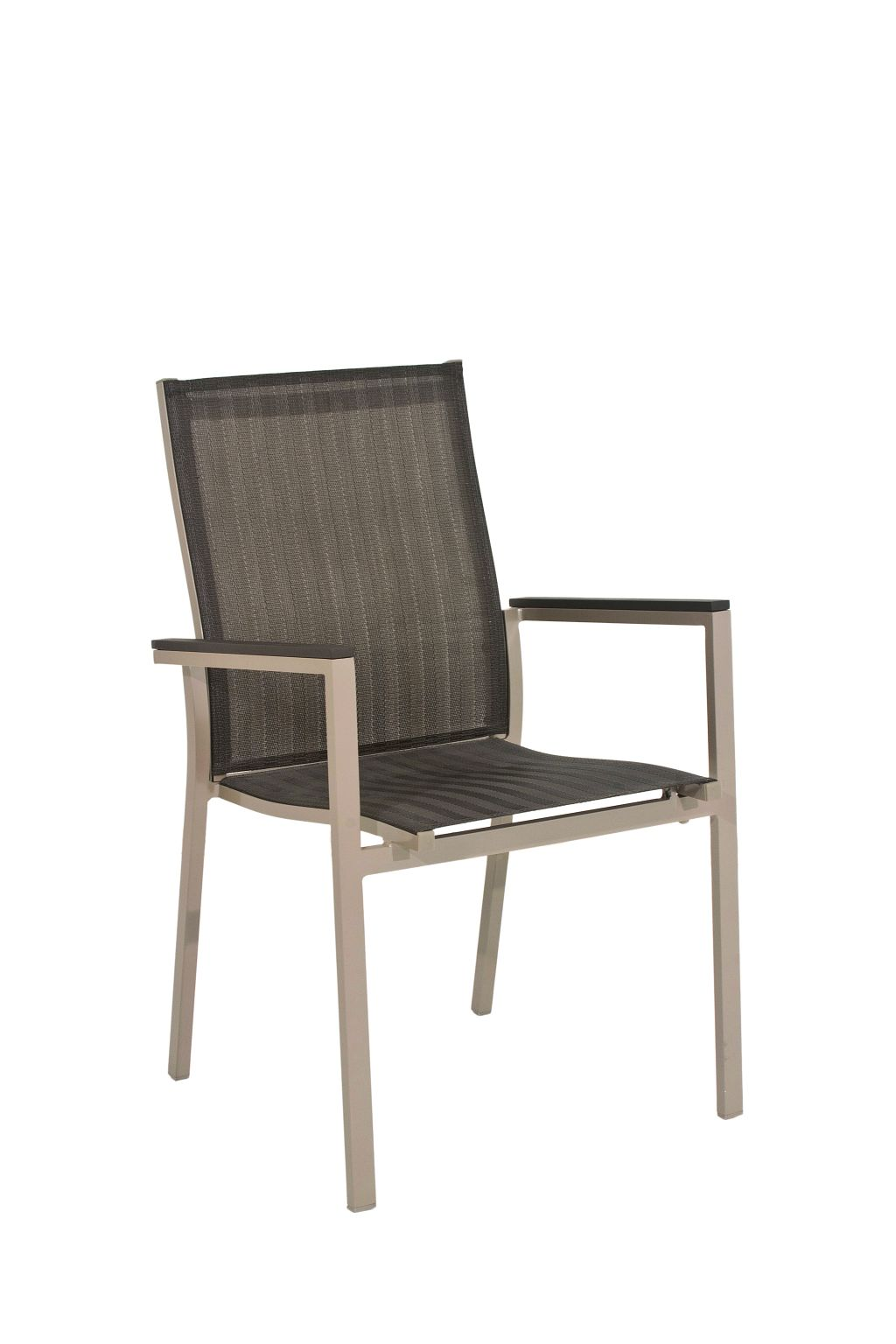 Gartenmobel alu braun interessante ideen - Stuhl aus paletten ...