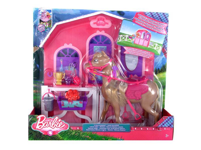 barbie und ihre schwestern spiele