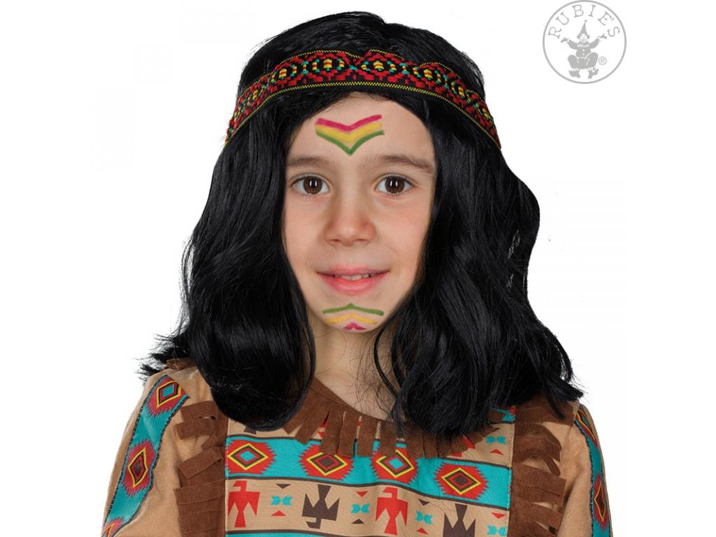 Indianer, Kind