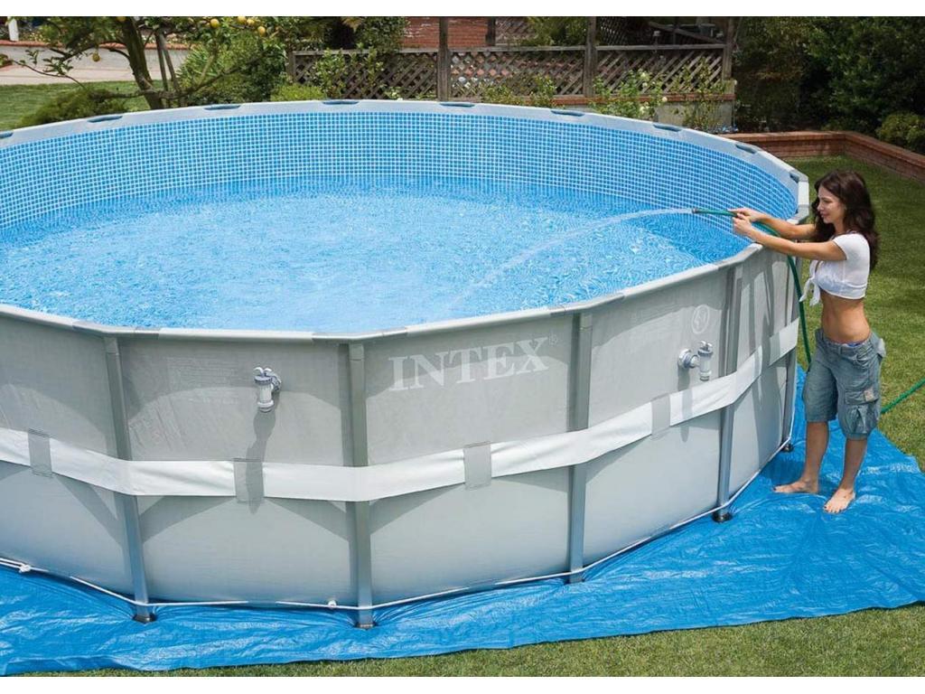 ab in den pool spiel