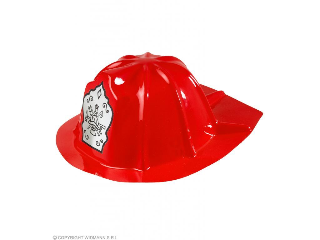 Feuerwehr Helm Fur Kinder Pvc